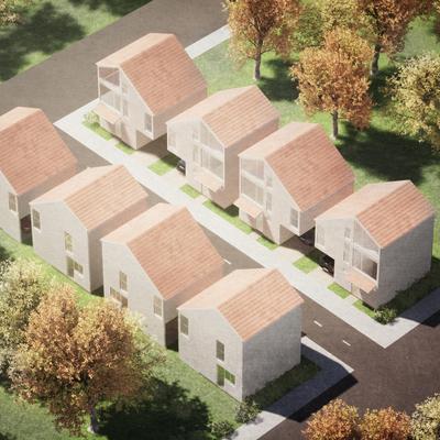 Complejo de Casas