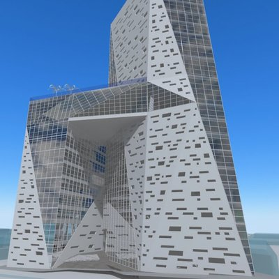 torre belogrand