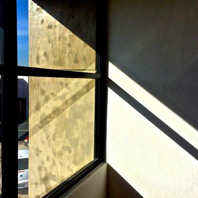 Detalle de ventana