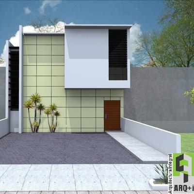 Casa residencial Ai+1