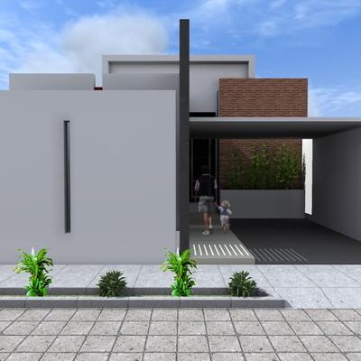 Casa habitacion