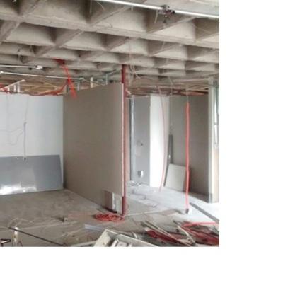 demolicion de oficinas