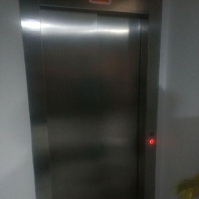 Elevador de pasajeros para 6 personas