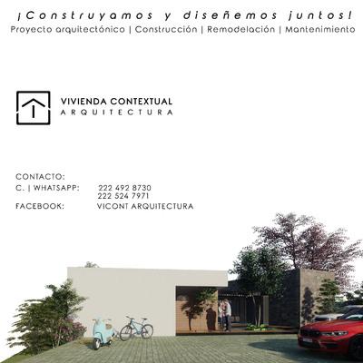 Vivienda Contextual Arquitectos