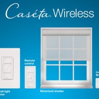 CASETA WIRELESS LUTRON