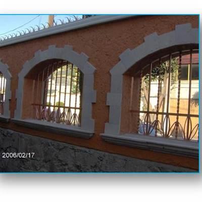 Remodelación residencia