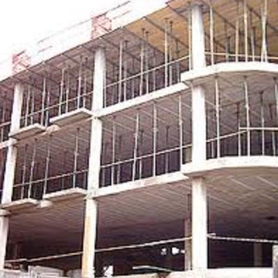 Construcción de Hoteles y Edificios