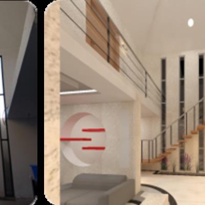 Casa residencial en Proceso