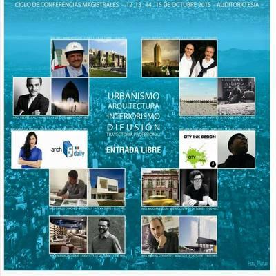 Conferencia IPN