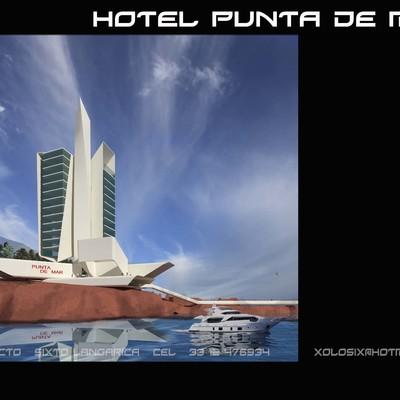 HOTEL PUNTA DE MAR