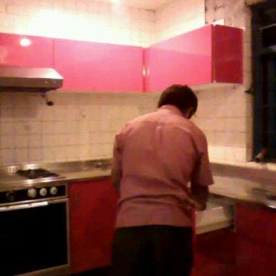 Cocina integral. Carpintería Aguilar