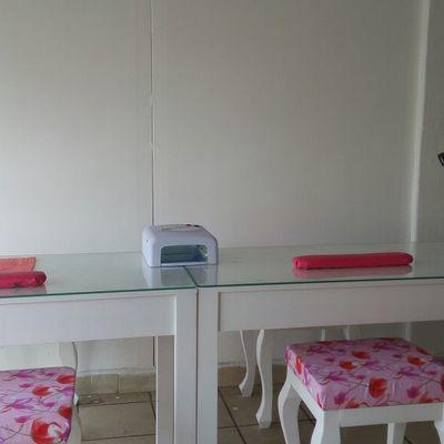 mesas para uñas amy