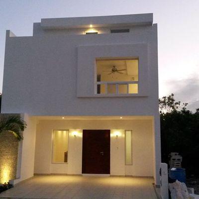 Casa Habitación Arbolada
