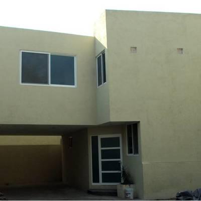 Casa Habitación 1