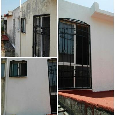 Mantenimiento a fachadas