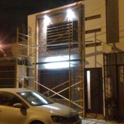 Remodelacion de fachadas