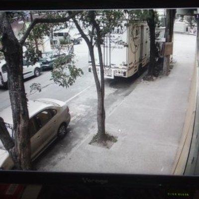 Vista de cámara