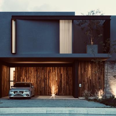 Diseño Casa Habitación