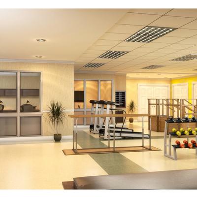 Salón de Fisioterapia