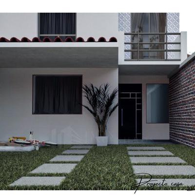 Proyecto Casa Brisas