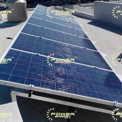 HogarVerde 2.04kWh Paneles Solares