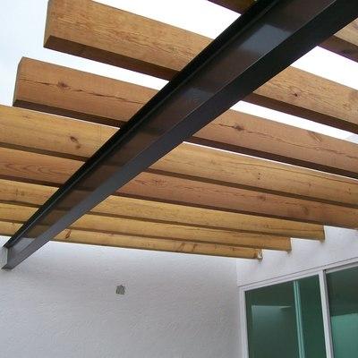 detalle roof garden