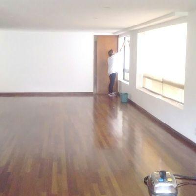 Remodelación casa.