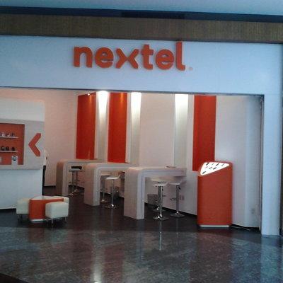 Punto de ventas Nextel Forum
