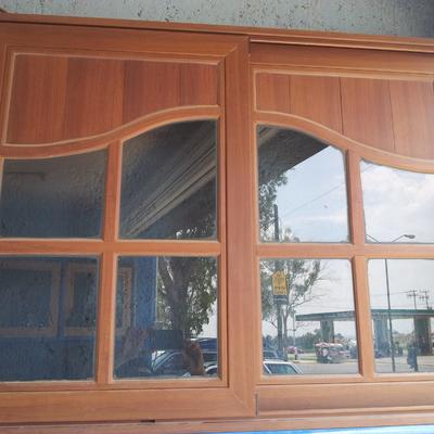 ventana corrediza linea española