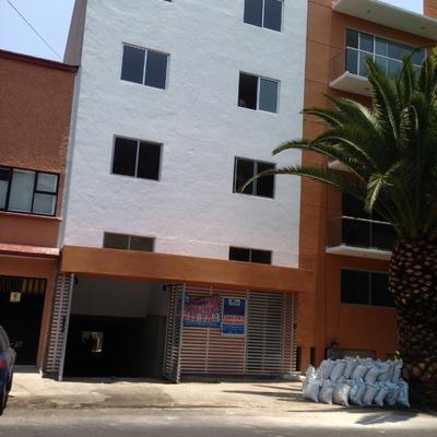 edificios y oficinas