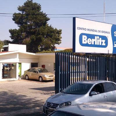 Mantenimiento y restauración de Berlitz Toluca , Toluca , Estado de Mexico.