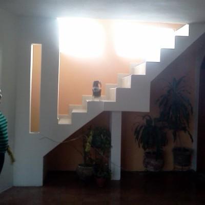 Escalera ev 11