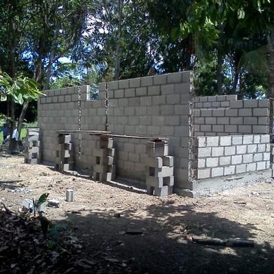 CONSTRUCCION DE VIVIENDA POPULAR COMALCALCO