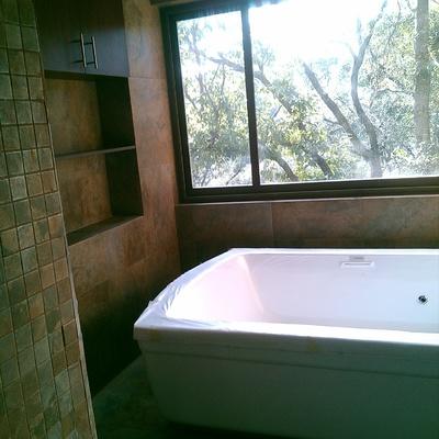 Remodelacion de cuarto de baño