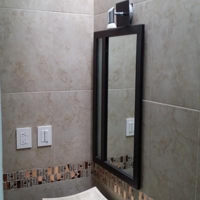 Baño Casa Izcalli