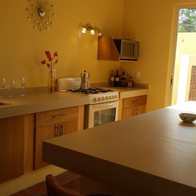 "Remodelación de cocina "" Casa Velero"""