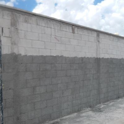 acabados en muros