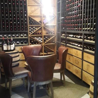 Cava de Vinos Pedregal