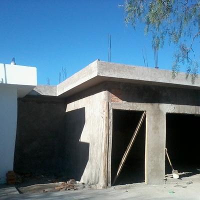 Construccion de modulos habitacionales