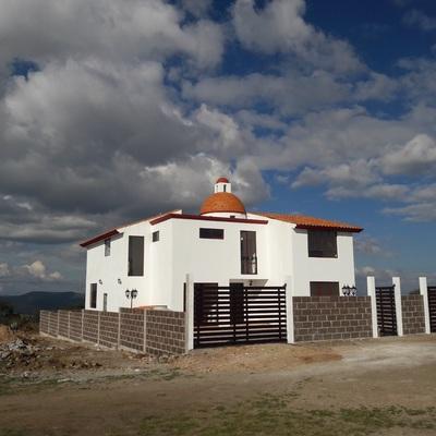 Casa en huichapan