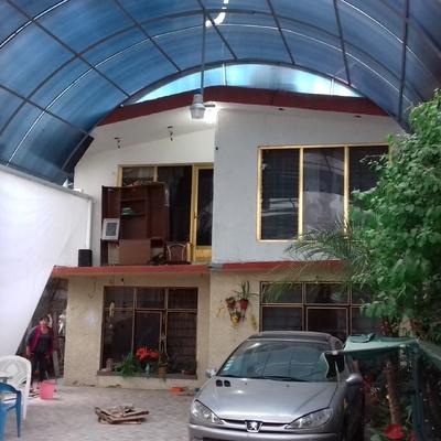 domo policarbonato
