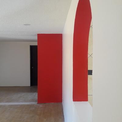 Remodelación de casa-habitación