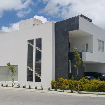 Fachada Casa Modernista