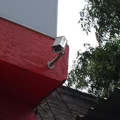 Otra Camara en Construrama  en Iztapalapa Villa Campa de 16 camaras