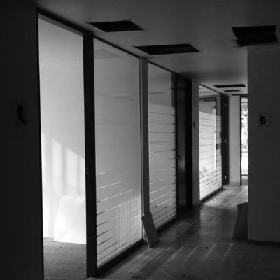 Remodelación oficinas (antes)