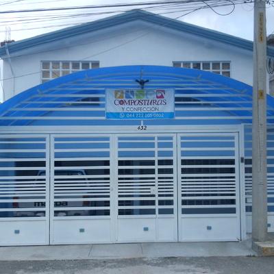 remodelacion de fachada