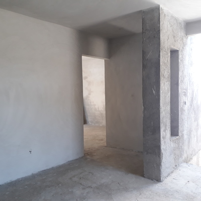 Interior Casa Odisea