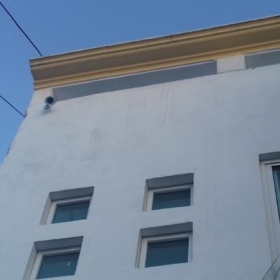 Anclaje a 4 pisos de Casa Habitacion en Colonia VICENTE GUERRERO
