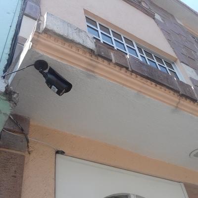 Instalacion de una Casa de 4 Camaras