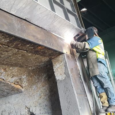 Remodelaciones estructurales